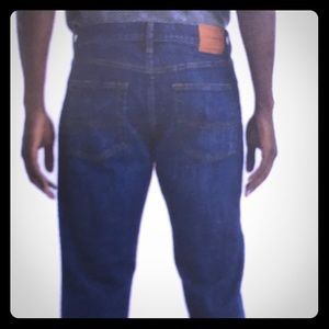 New w Tags Lucky Men's original Jeans 36/30